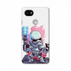 Buy Google Pixel 2 Xl Interstellar Mobile Phone Covers Online at Craftingcrow.com