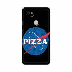 Buy Google Pixel 2 Xl Pizza Space Mobile Phone Covers Online at Craftingcrow.com