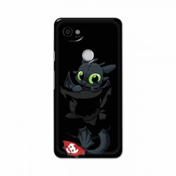 Buy Google Pixel 2 Xl Pocket Dragon Mobile Phone Covers Online at Craftingcrow.com