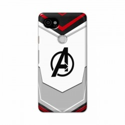 Buy Google Pixel 2 Xl Quantum Suit Mobile Phone Covers Online at Craftingcrow.com