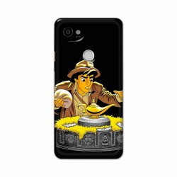 Buy Google Pixel 2 Xl Raiders of Lost Lamp Mobile Phone Covers Online at Craftingcrow.com