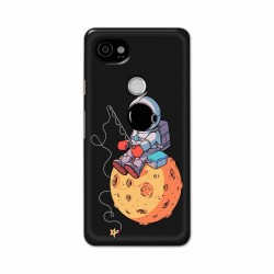 Buy Google Pixel 2 Xl Space Catcher Mobile Phone Covers Online at Craftingcrow.com