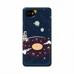 Buy Google Pixel 2 Xl Space DJ Mobile Phone Covers Online at Craftingcrow.com