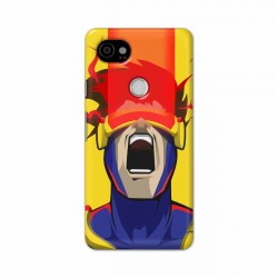 Buy Google Pixel 2 Xl The One eyed Mobile Phone Covers Online at Craftingcrow.com