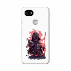 Buy Google Pixel 2 Xl Vader Mobile Phone Covers Online at Craftingcrow.com