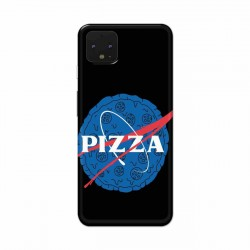 Buy Google Pixel 4 Pizza Space Mobile Phone Covers Online at Craftingcrow.com