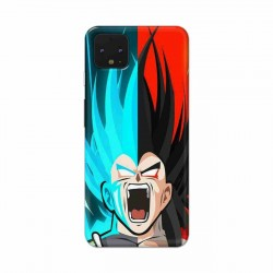 Buy Google Pixel 4 Rage DBZ Mobile Phone Covers Online at Craftingcrow.com