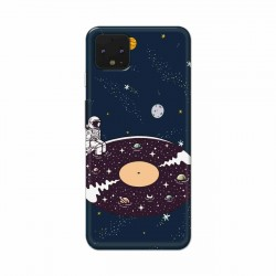 Buy Google Pixel 4 Space DJ Mobile Phone Covers Online at Craftingcrow.com