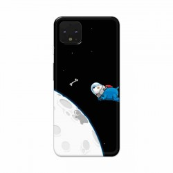 Buy Google Pixel 4 Space Doggy Mobile Phone Covers Online at Craftingcrow.com