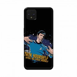 Buy Google Pixel 4 Trek Yourslef Mobile Phone Covers Online at Craftingcrow.com