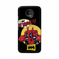 Buy Motorola Moto G5S Plus I am the Knight Mobile Phone Covers Online at Craftingcrow.com