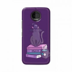 Buy Motorola Moto G5S Plus Spells Cats Mobile Phone Covers Online at Craftingcrow.com