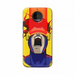 Buy Motorola Moto G5S Plus The One eyed Mobile Phone Covers Online at Craftingcrow.com
