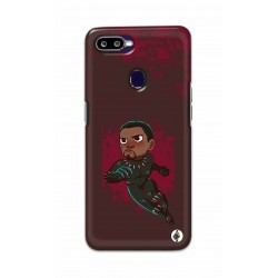 Oppo F9 Pro - Black Panther  Image