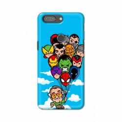 Buy One Plus 5t Excelsior Mobile Phone Covers Online at Craftingcrow.com