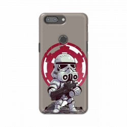 Buy One Plus 5t Jedi Mobile Phone Covers Online at Craftingcrow.com