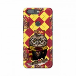 Buy One Plus 5t Owl Potter Mobile Phone Covers Online at Craftingcrow.com