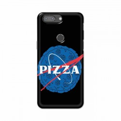 Buy One Plus 5t Pizza Space Mobile Phone Covers Online at Craftingcrow.com