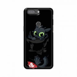 Buy One Plus 5t Pocket Dragon Mobile Phone Covers Online at Craftingcrow.com