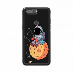 Buy One Plus 5t Space Catcher Mobile Phone Covers Online at Craftingcrow.com