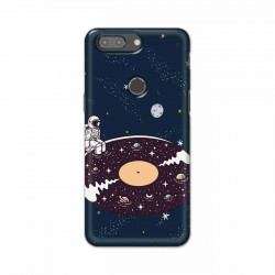 Buy One Plus 5t Space DJ Mobile Phone Covers Online at Craftingcrow.com