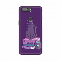 Buy One Plus 5t Spells Cats Mobile Phone Covers Online at Craftingcrow.com