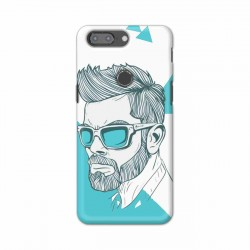Buy One Plus 5t Kohli Mobile Phone Covers Online at Craftingcrow.com