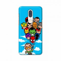 Buy One Plus 6 Excelsior Mobile Phone Covers Online at Craftingcrow.com