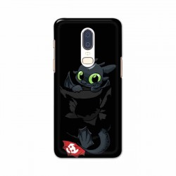 Buy One Plus 6 Pocket Dragon Mobile Phone Covers Online at Craftingcrow.com