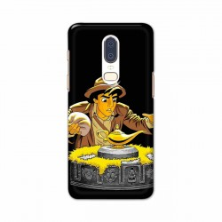 Buy One Plus 6 Raiders of Lost Lamp Mobile Phone Covers Online at Craftingcrow.com
