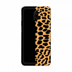 Buy One Plus 6t Leopard Mobile Phone Covers Online at Craftingcrow.com