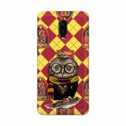 Buy One Plus 6t Owl Potter Mobile Phone Covers Online at Craftingcrow.com