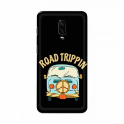 Buy One Plus 6t Road Trippin Mobile Phone Covers Online at Craftingcrow.com