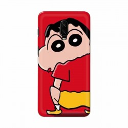 Buy One Plus 6t Shin Chan Mobile Phone Covers Online at Craftingcrow.com