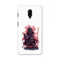 Buy One Plus 6t Vader Mobile Phone Covers Online at Craftingcrow.com