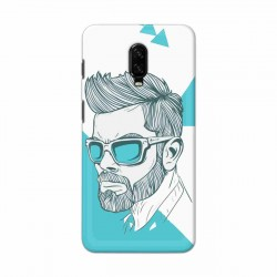 Buy One Plus 6t Kohli Mobile Phone Covers Online at Craftingcrow.com