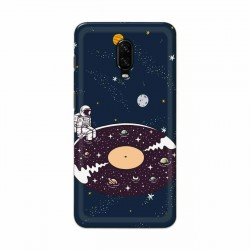 Buy One Plus 7 Space DJ Mobile Phone Covers Online at Craftingcrow.com
