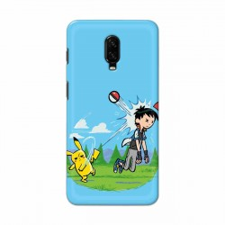 Buy One Plus 7 Knockout Mobile Phone Covers Online at Craftingcrow.com