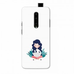 Buy One Plus 7 Pro Busy Lady Mobile Phone Covers Online at Craftingcrow.com