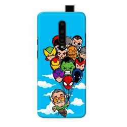 Buy One Plus 7 Pro Excelsior Mobile Phone Covers Online at Craftingcrow.com