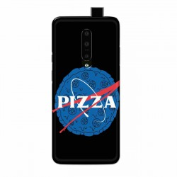 Buy One Plus 7 Pro Pizza Space Mobile Phone Covers Online at Craftingcrow.com