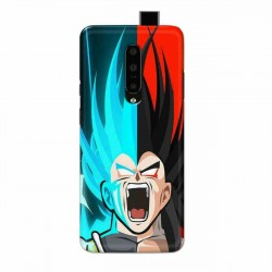 Buy One Plus 7 Pro Rage DBZ Mobile Phone Covers Online at Craftingcrow.com