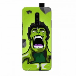 Buy One Plus 7 Pro Rage Hulk Mobile Phone Covers Online at Craftingcrow.com