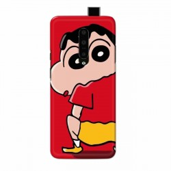 Buy One Plus 7 Pro Shin Chan Mobile Phone Covers Online at Craftingcrow.com