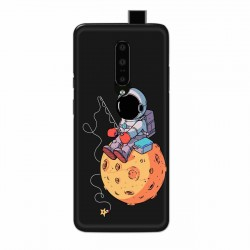 Buy One Plus 7 Pro Space Catcher Mobile Phone Covers Online at Craftingcrow.com