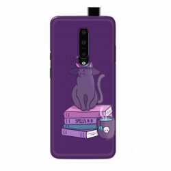 Buy One Plus 7 Pro Spells Cats Mobile Phone Covers Online at Craftingcrow.com