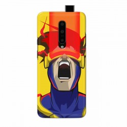 Buy One Plus 7 Pro The One eyed Mobile Phone Covers Online at Craftingcrow.com