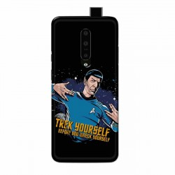 Buy One Plus 7 Pro Trek Yourslef Mobile Phone Covers Online at Craftingcrow.com