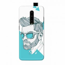 Buy One Plus 7 Pro Kohli Mobile Phone Covers Online at Craftingcrow.com