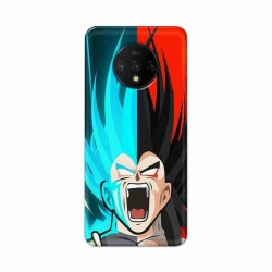 Buy One Plus 7t Rage DBZ Mobile Phone Covers Online at Craftingcrow.com